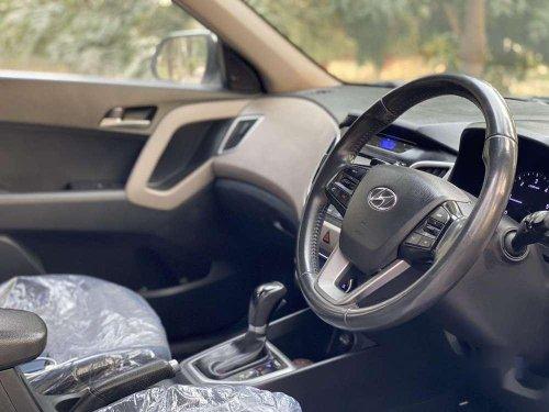 Used 2018 Hyundai Creta 1.6 CRDi AT SX Plus in Jalandhar