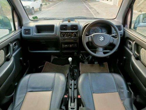 Maruti Suzuki Wagon R LXI 2010 MT for sale in Nagar
