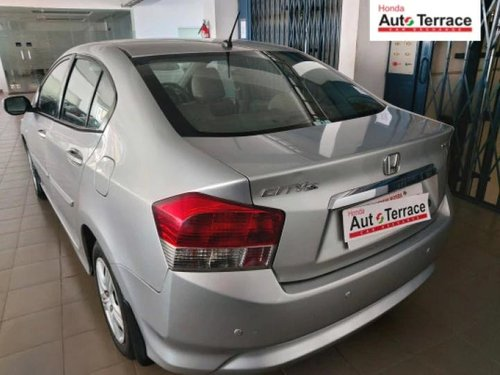 Used 2008 Honda City AT for sale in Bangalore