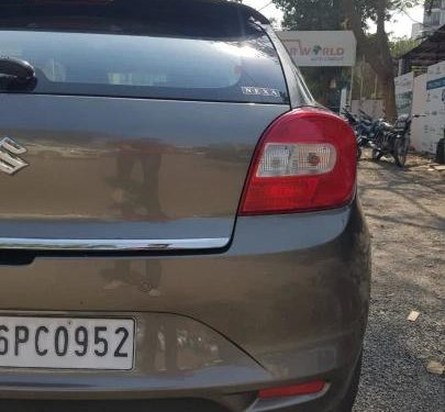 Used 2020 Maruti Suzuki Baleno Delta AT in Ahmedabad