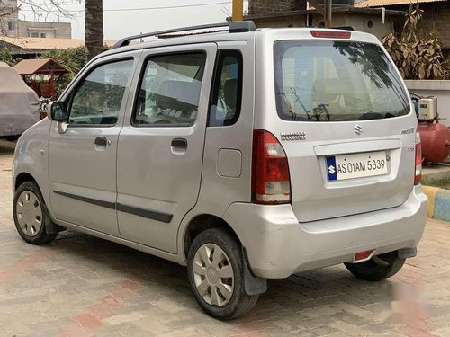 Used 2010 Maruti Suzuki Wagon R LXI MT for sale in Guwahati