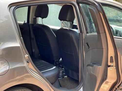 Used Chevrolet Beat LT 2015 MT for sale in Mumbai