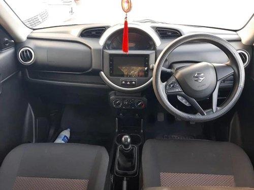 2020 Maruti Suzuki S-Presso VXI Plus MT for sale in Nagpur