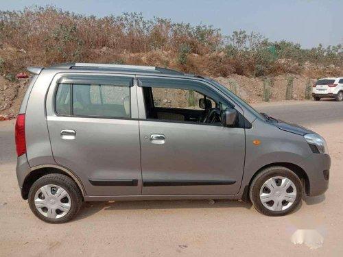 Used 2018 Maruti Suzuki Wagon R VXI MT for sale in Hyderabad