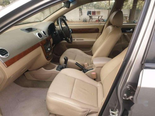 Used Chevrolet Optra Magnum 2010 MT for sale in Ahmedabad