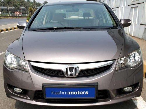 Used Honda Civic 1.8 V AT 2012 AT for sale in Kharghar