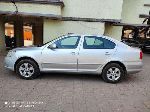 Skoda Laura 1.8 TSI Ambiente 2012 MT for sale in Mumbai
