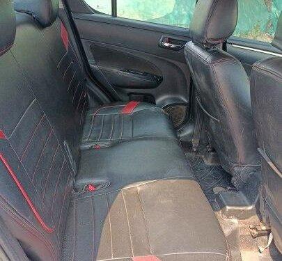 Used Maruti Suzuki Swift 2012 MT for sale in Pune