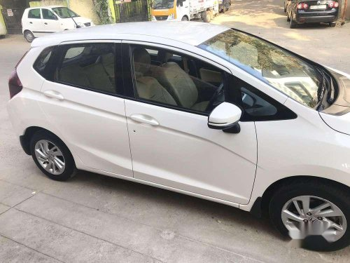 Used Honda Jazz 2016 MT for sale in Chennai -5