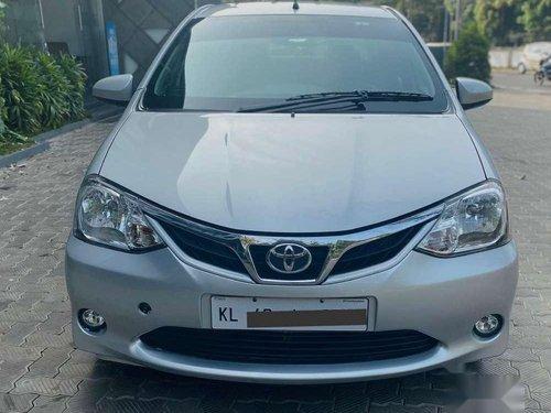 Used 2015 Toyota Etios MT for sale in Malappuram