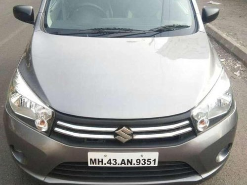 Used 2014 Maruti Suzuki Celerio VXI MT for sale in Kharghar-9