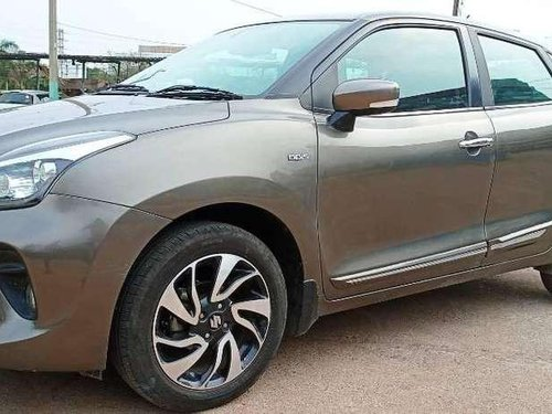2019 Maruti Suzuki Baleno Alpha MT in Hyderabad-0