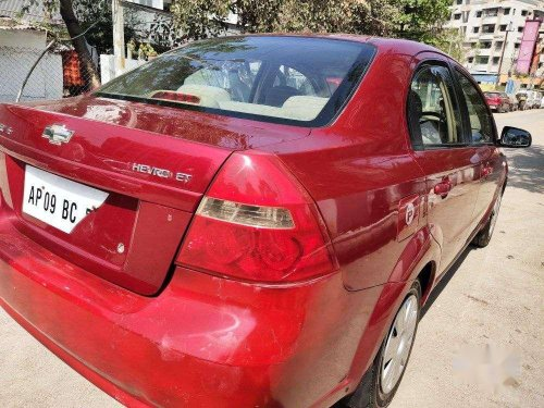 Used Chevrolet Aveo 2006 MT for sale in Hyderabad