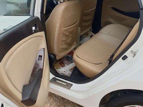 Used Hyundai Verna 2014 MT for sale in Jammu