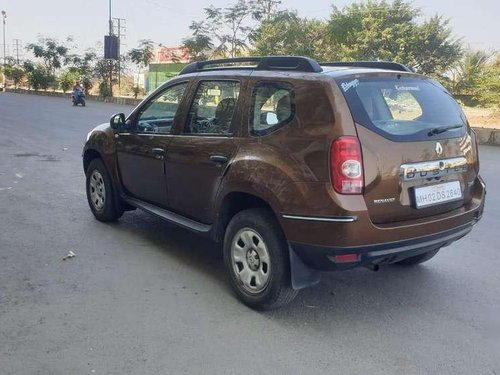 Used Renault Duster 2014 MT for sale in Mumbai