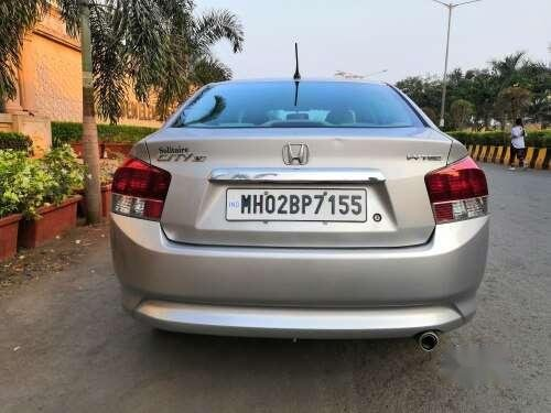 Used 2010 Honda City 1.5 V MT in Mumbai