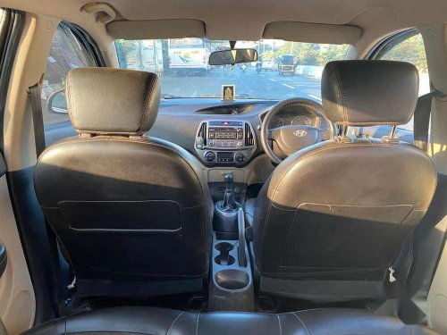 Used Hyundai i20 Magna 2012 MT for sale in Thane