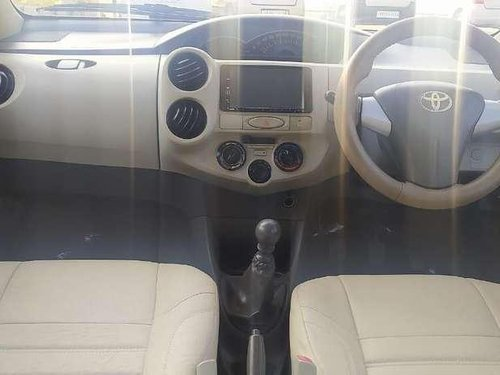 Used 2015 Toyota Etios Liva MT for sale in Chandigarh