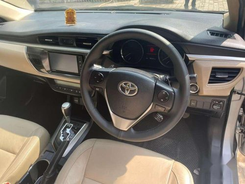 Used 2015 Toyota Corolla Altis AT for sale in Gurgaon
