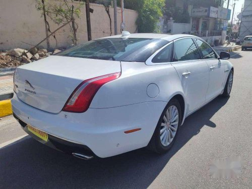 Used Jaguar XJ 2016 AT for sale in Hyderabad