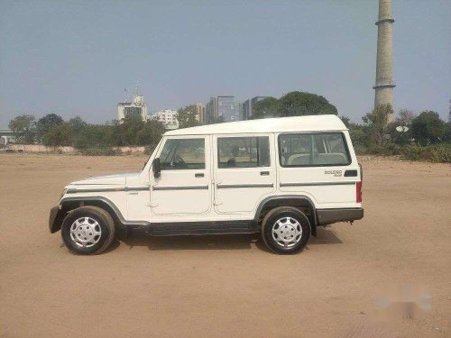 Mahindra Bolero Power Plus 2017 MT for sale in Ahmedabad