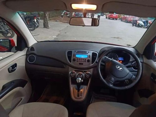 Used 2011 Hyundai i10 AT for sale in Hyderabad