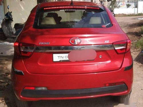 Used Tata Tiago 1.05 Revotorq XZ 2018 MT for sale in Chennai