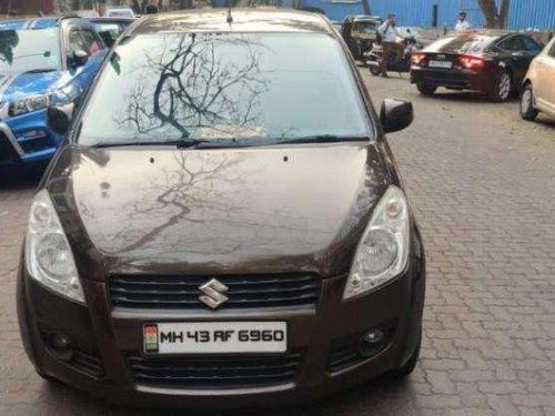Maruti Suzuki Ritz 2011 MT for sale in Mumbai