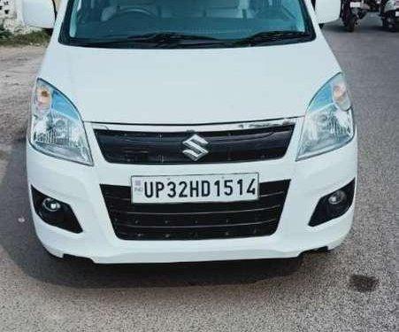 2016 Maruti Suzuki Wagon R VXI AT for sale in Lucknow