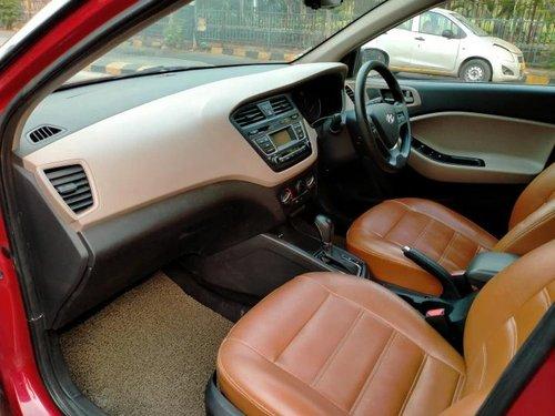 Used Hyundai i20 1.4 Magna AT 2017 AT for sale in Mumbai