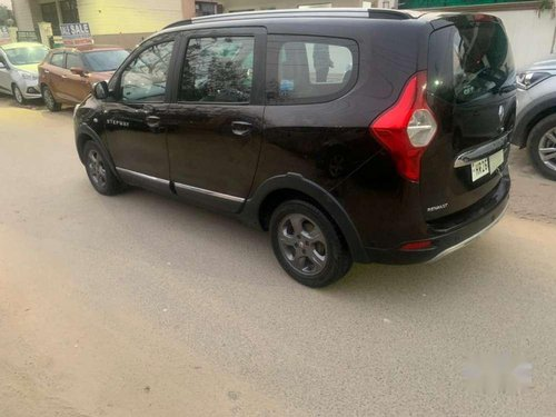 Used 2016 Renault Lodgy MT for sale in Gurgaon