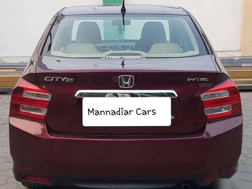 Used 2012 Honda City MT for sale in Coimbatore-3