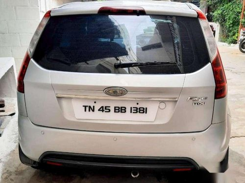 Used Ford Figo Titanium 2012 MT for sale in Erode