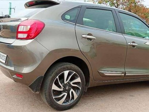 2019 Maruti Suzuki Baleno Alpha MT in Hyderabad-5