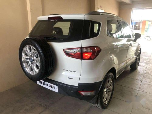 Used 2015 Ford EcoSport MT for sale in Madurai