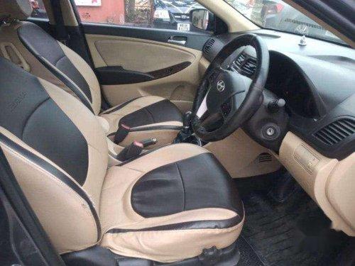 2016 Hyundai Verna 1.6 SX VTVT MT in Kolkata