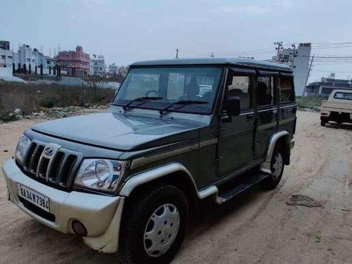 Used 2010 Mahindra Bolero SLX MT for sale in Kolar