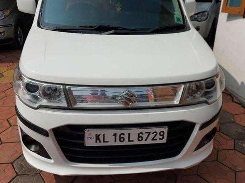 2014 Maruti Suzuki Wagon R Stingray MT in Thiruvananthapuram