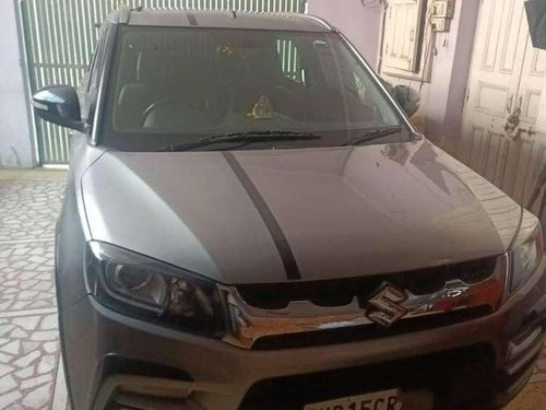 2018 Maruti Suzuki Vitara Brezza ZDi AMT AT for sale in Meerut