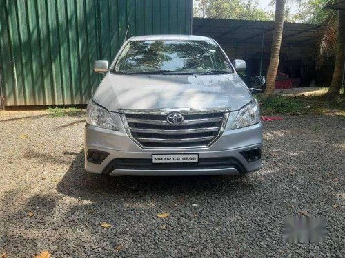 Used Toyota Innova 2015 MT for sale in Edapal