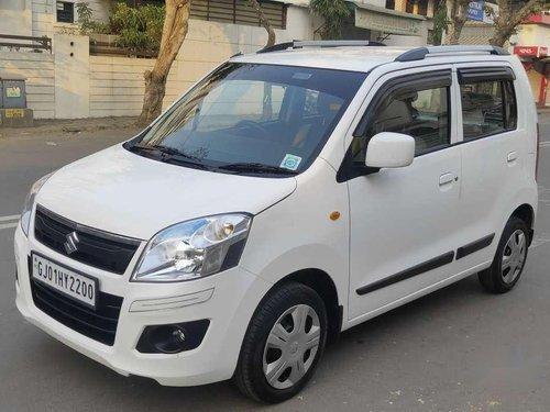 Used 2018 Maruti Suzuki Wagon R AT for sale in Ahmedabad
