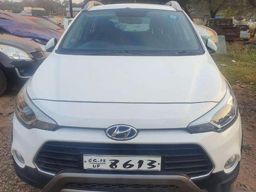 Used 2015 Hyundai i20 Active MT for sale in Bhilai