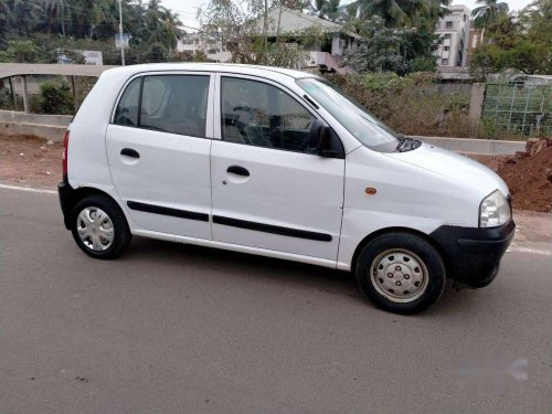 Used 2006 Maruti Suzuki Wagon R MT for sale in Rajahmundry