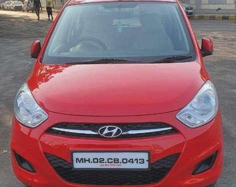 Used Hyundai i10 Sportz 2011 AT for sale in Mumbai