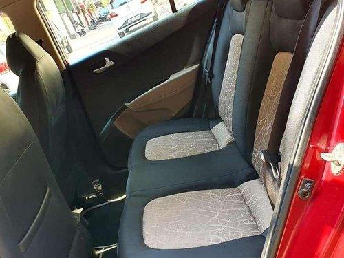 Used 2016 Hyundai Grand i10 MT for sale in Jaipur