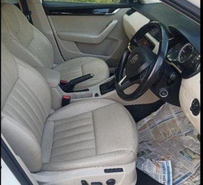 Used 2018 Skoda Octavia AT for sale in Pune