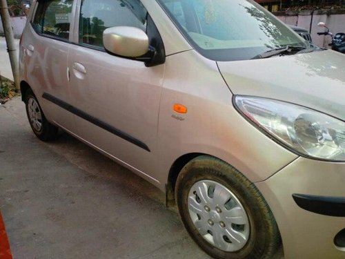 Used Hyundai i10 Sportz 1.2 2009 MT for sale in Bangalore