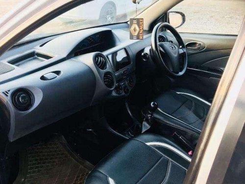 Used Toyota Etios Liva 2013 MT for sale in Moga