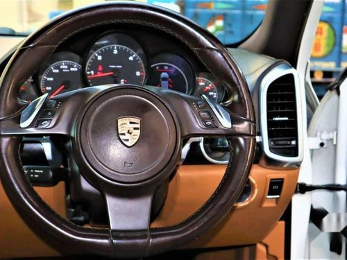 Used 2013 Porsche Cayenne AT for sale in Kolkata