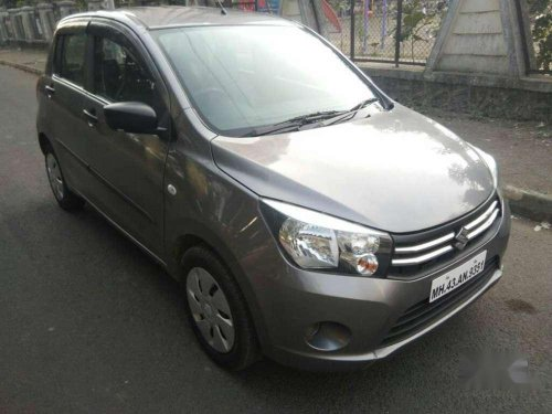 Used 2014 Maruti Suzuki Celerio VXI MT for sale in Kharghar-8